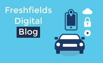 Freshfields digital blog