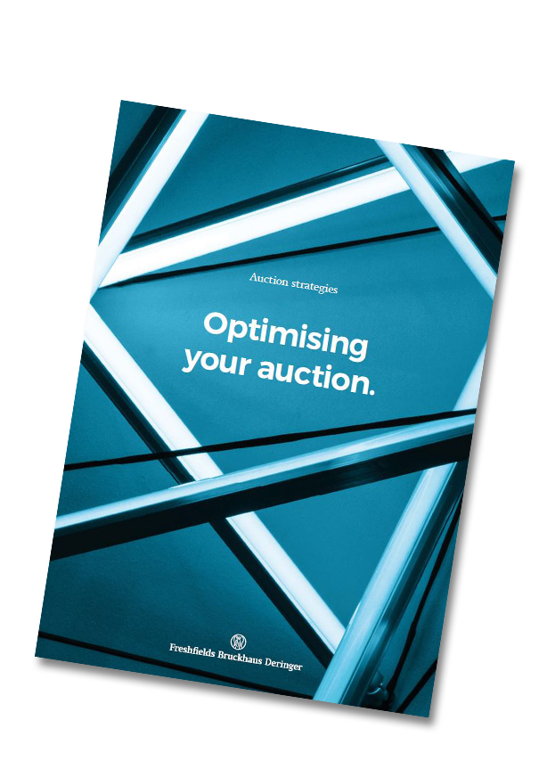 Optimising your auction report