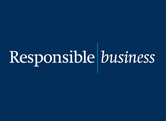 Responsible business internal publication promo